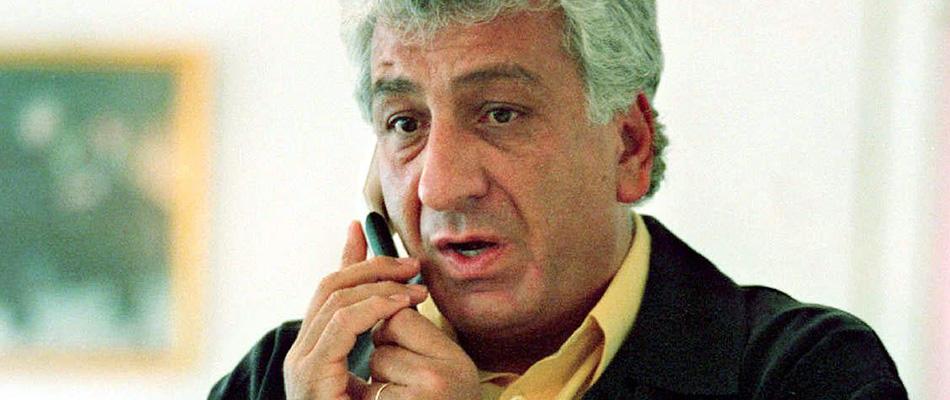 Monzer Al Kassar ataca de nuevo en Argentina