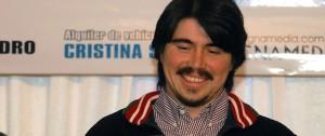 Martín Báez