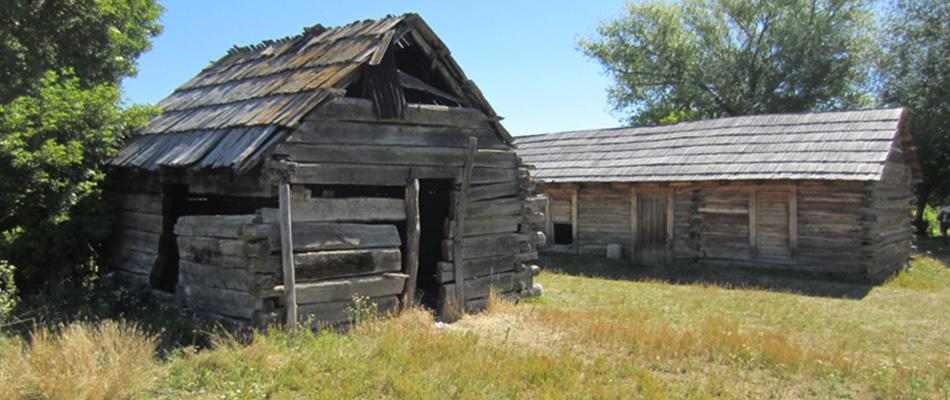El espectro de Butch Cassidy y Sundance Kid en la Patagonia argentina