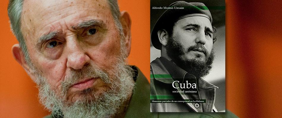 Cuba, sociedad anónima