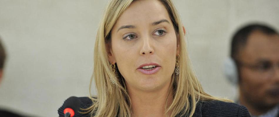 Conflicto entre la Argentina y una Relatora de la ONU por la reforma judicial