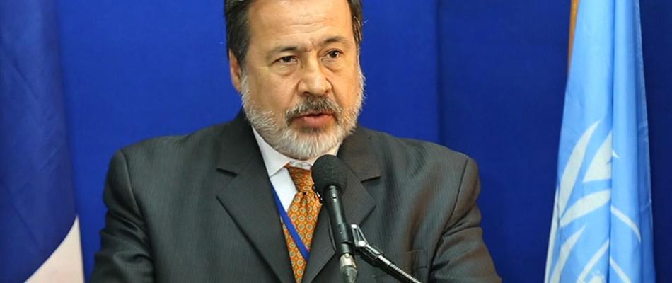 La ONU designa al jurista colombiano Gustavo Gallón Relator para Haití