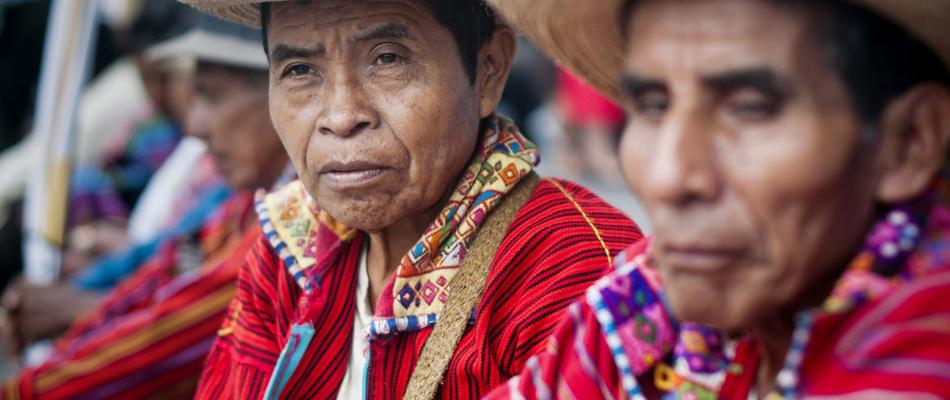La ONU pidió la participación de los pueblos indígenas en las negociaciones de paz en Colombia