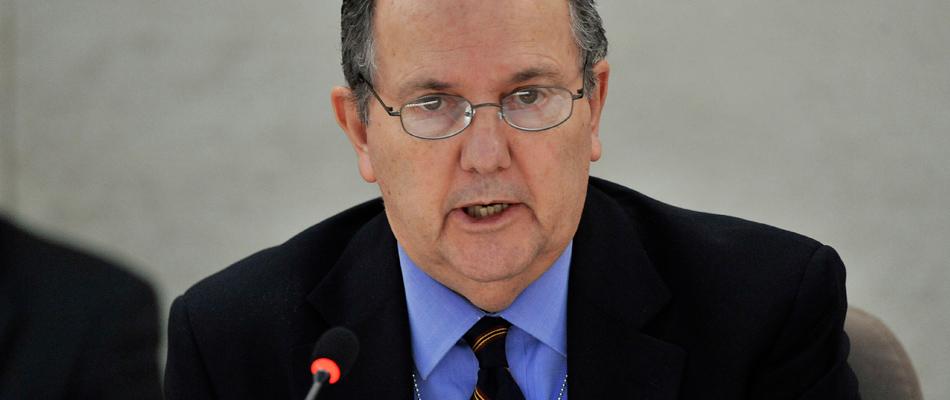 La receta de un argentino en la ONU para erradicar la tortura
