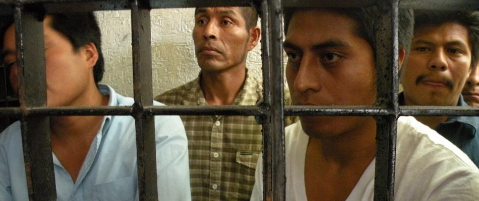 La ONU pide a México que libere a veinticinco presos por marchar contra una reforma educativa