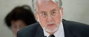 Paulo Sérgio Pinheiro