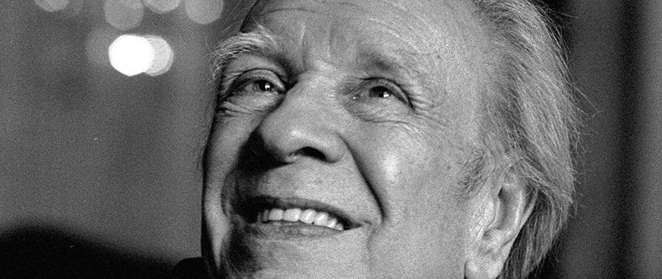 Los legendarios viajes de Borges a Ginebra