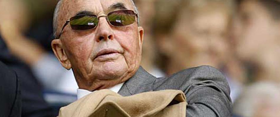 Joe Lewis, el magnate inglés resistido por los ambientalistas en la Patagonia