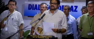 Los exilados colombianos piden en la ONU una ley sobre el derecho al retorno
