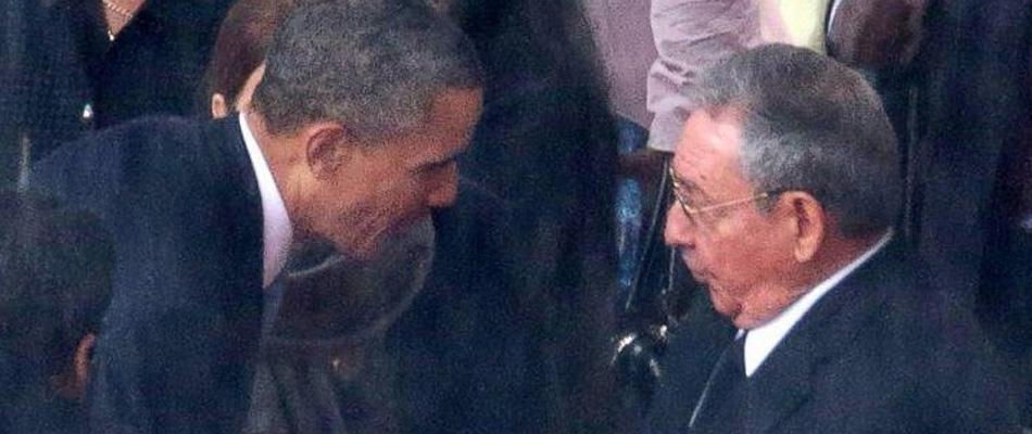 Cuba expuso en la ONU su posición para restablecer relaciones diplomáticas con Estados Unidos