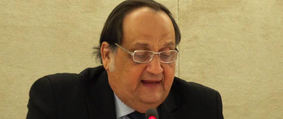 """El Salvador aceptó en la ONU """"enmendar"""" la Ley de Amnistía de 1993"""