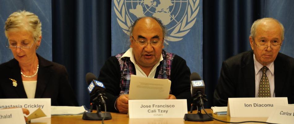 La ONU denuncia la criminalización de radios comunitarias indígenas en Guatemala