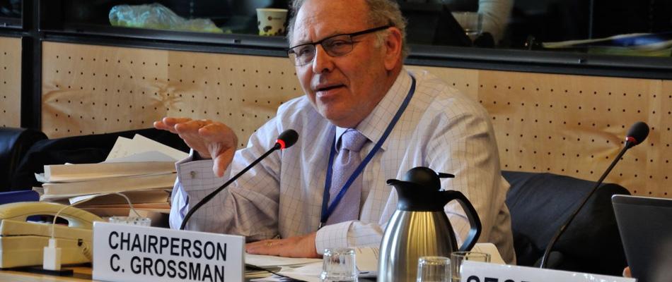 Para la ONU el hacinamiento carcelario en Colombia es una tortura