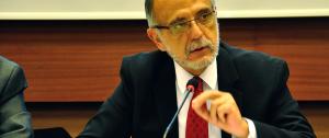 Iván Velásquez, jefe de la Comisión Internacional contra la Impunidad en Guatemala. Foto: RIDH.