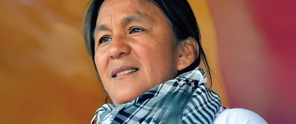 """La ONU hace un """"llamamiento urgente"""" a la Argentina por la dirigente detenida Milagro Sala"""