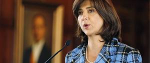 María Ángela Holguín Cuellar