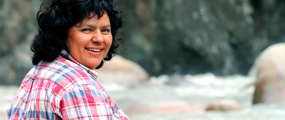 La ONU pide a Honduras información sobre el juicio del asesinato de la ecologista Berta Cáceres