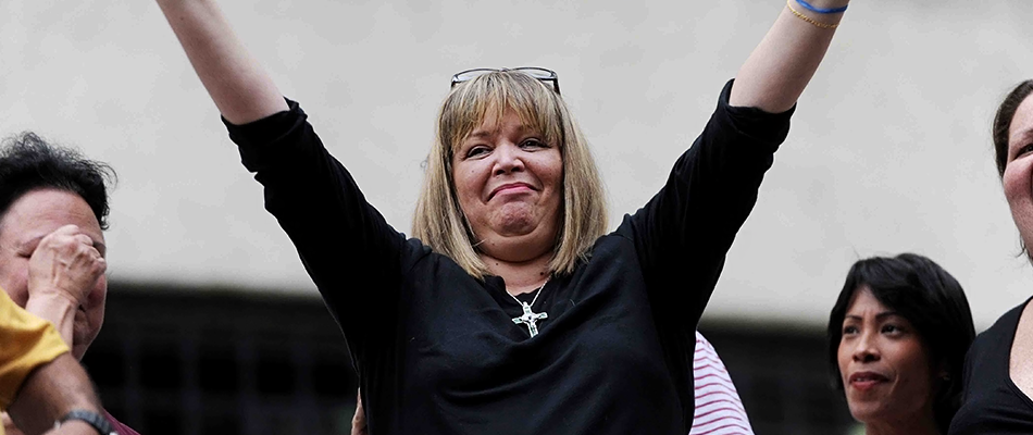 La ONU urge a Venezuela que libere a una jueza presa desde 2009