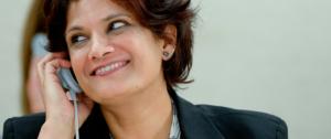 Urmila Bhoola