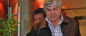 Lázaro Báez. Foto: lanacion.com