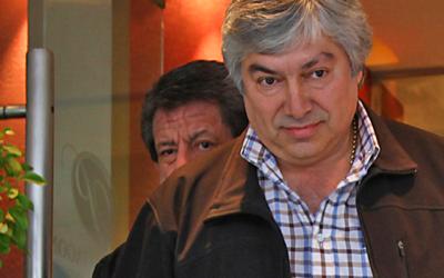 La fiscalía federal suiza entrega a la Argentina cuentas relacionadas con Lázaro Báez