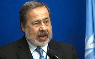 El Consejo de Derechos Humanos de la ONU desactiva al Relator para Haití