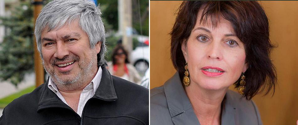 Suiza desbloquea la ayuda judicial a la Argentina antes del viaje de su presidenta a Buenos Aires