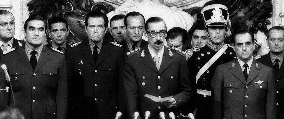 Expertos de la ONU pidieron a la Argentina que no reduzca penas a los genocidas