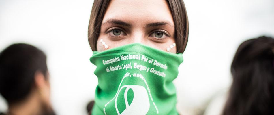 Argentina rechaza en la ONU recomendaciones sobre el aborto, indígenas y migrantes