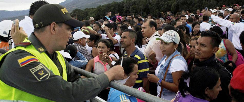 """La ONU le pide al Perú """"castigos"""" por las esterilizaciones forzadas y se inquieta por los migrantes venezolanos"""