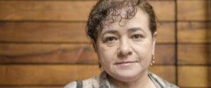 Claudia Paz y Paz, fiscal general de Guatemala 2010-2014. Foto: EneasMx