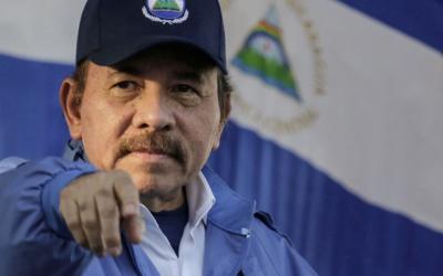 """Siete países latinoamericanos """"ponen en duda la legitimidad"""" de las próximas elecciones en Nicaragua"""