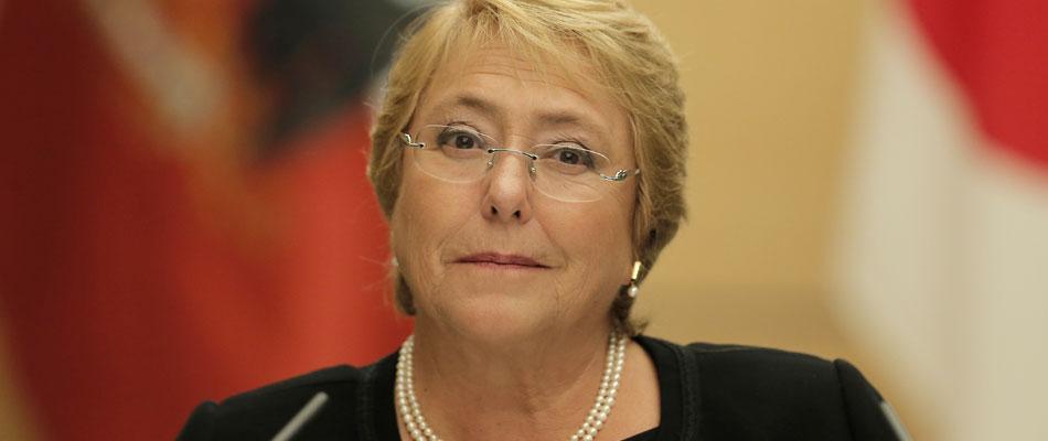 Michelle Bachelet envía una misión a Venezuela