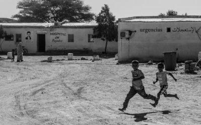 La descolonización del Sahara Occidental en manos de la ONU