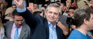 Alberto Fernández. Foto: datachaco.com