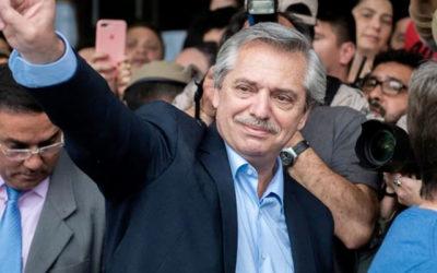 Alberto Fernández, nuevo presidente de Argentina, y las esperanzas de cambio en América Latina