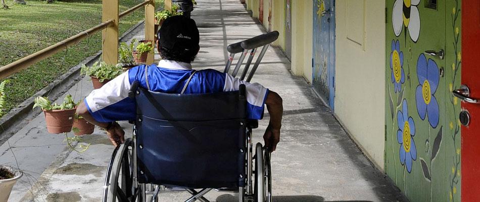 Insuficiente protección en Ecuador de los derechos humanos de los discapacitados