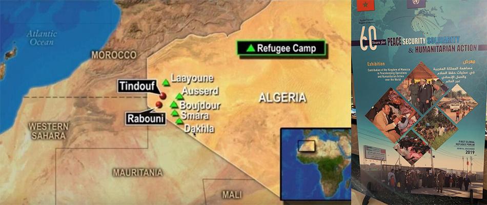 La ONU bloqueada en la descolonización del Sahara Occidental