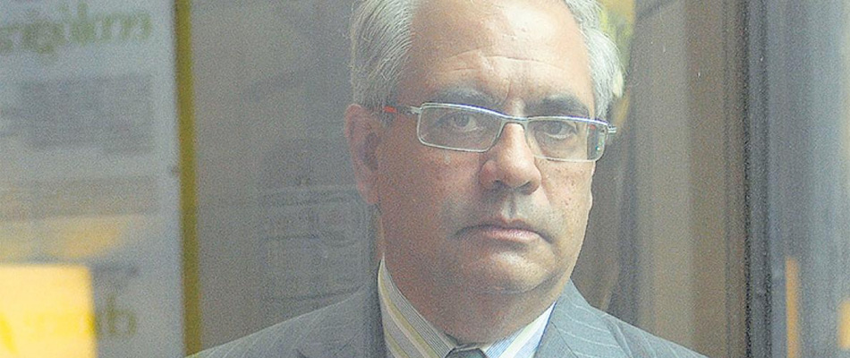 """¿Por qué me opongo al """"arresto domiciliario"""" del ex represor de la ESMA, Carlos Capdevila?"""