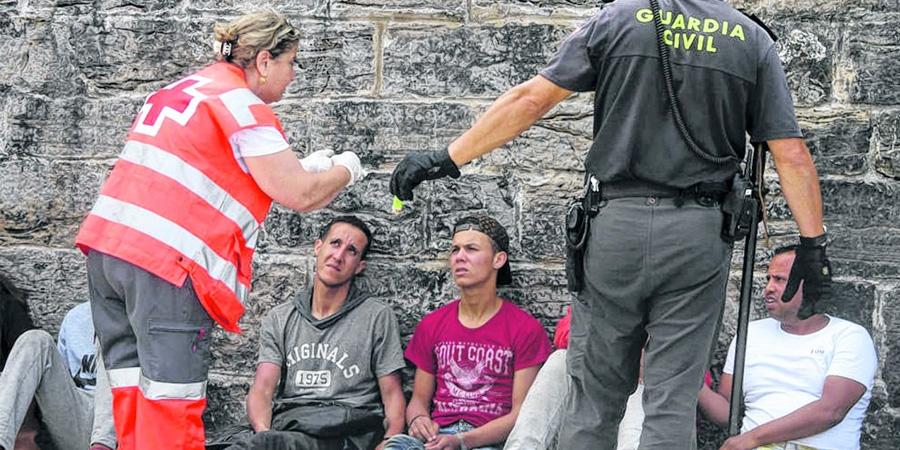 España esquivó recomendaciones sobre derechos humanos en la ONU