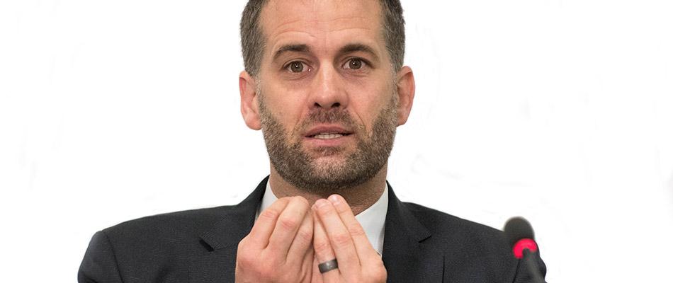 La frágil estabilidad de la pandemia por el coronavirus en Suiza