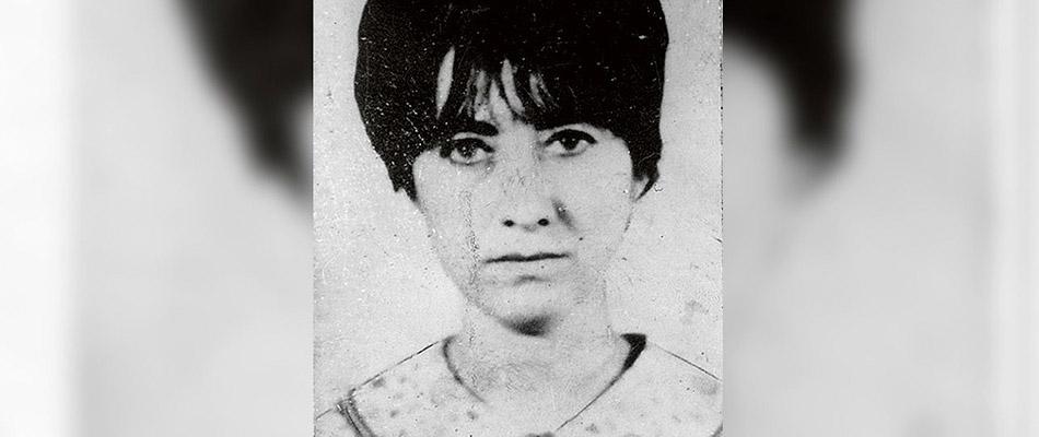 Los papeles de Norma Arrostito en la ESMA