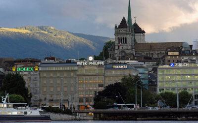 Suiza impone un certificado sanitario para incrementar la vacunación y frenar las hospitalizaciones