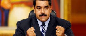 Nicolás Maduro. Foto: Reuters