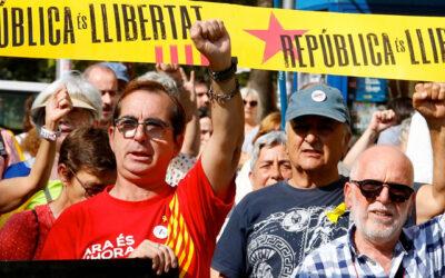 La ONU rechazó las quejas de España por recomendar la liberación de presos catalanes independentistas