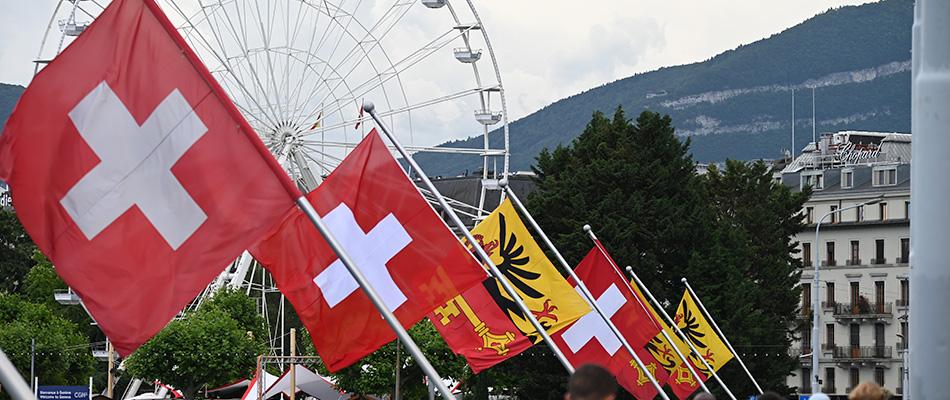 Los hospitales suizos comienzan a saturarse de pacientes aquejados de Coronavirus