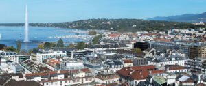 Ginebra, Suiza. Foto: Orbisswiss Photos & Press