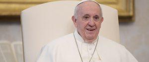 Papa Francisco. Foto: eluniverso.com