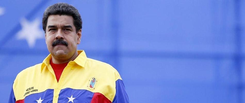 Michelle Bachelet pidió a Nicolás Maduro rendir cuentas sobre la represión