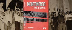 Tapa de Montoneros, final de cuentas versión 2020